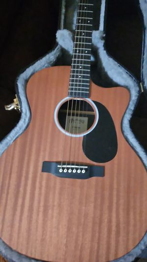 Martin acustic guitar for Sale in Los Angeles, CA
