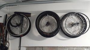 Bike rims for Sale in Woonsocket, RI