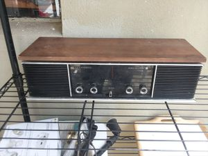 Panasonic Re-7300 Radio for Sale in Lynchburg, VA