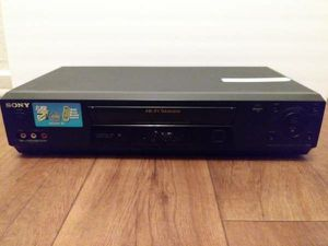 Sony SLV-N77 Video Cassette Recorder VCR for Sale in Fresno, CA