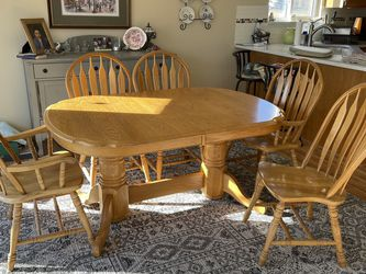 Dining Room Table for Sale in Sterling Heights,  MI