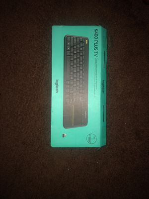 Bluetooth keyboard for Sale in Lancaster, CA