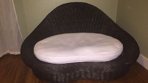 Meditation Chair or child's reading chair or pet bed for Sale in Bend, OR