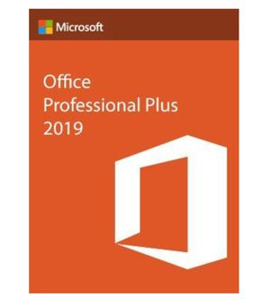 Microsoft Office 2019 Professional Plus Key 32/64 Bit for Sale in Los Angeles, CA
