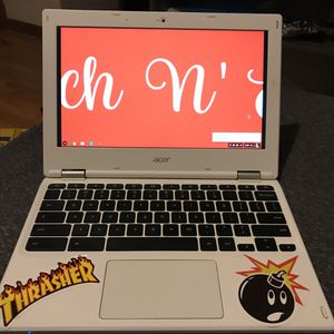 11.6 ' Chromebook for Sale in Centreville, VA