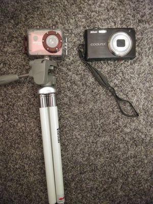 Vivitar camera for Sale in Tacoma, WA