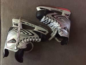 Brand new performance ice skates for Sale in Everett, WA