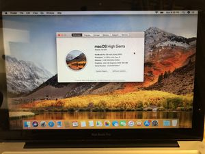 Early 2011 MacBook Pro for Sale in San Jose, CA
