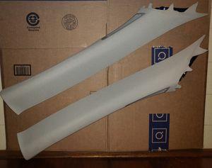 2014 Infiniti Q50 OEM Pillars A B C for Sale in Mill Creek, WA
