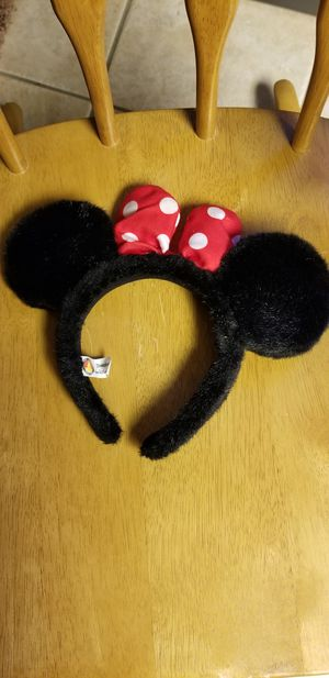 Minnie Mouse Ears for Sale in Philadelphia, PA