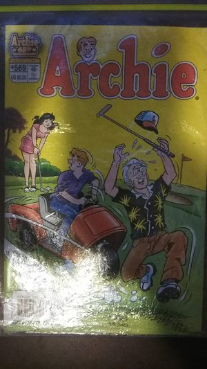 Archie #569 comic for Sale in Jacksonville, FL