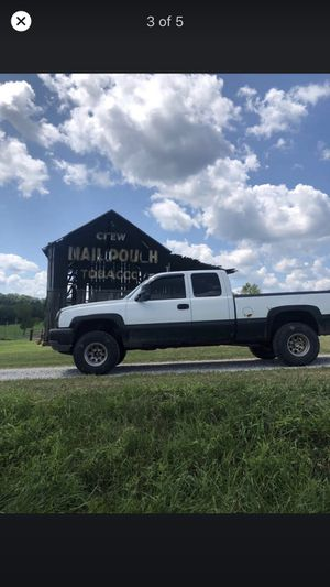 2003 Chevy Silverado 1500 for Sale in Columbus, OH