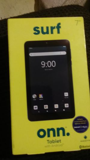 Surf Onn Tablet for Sale in Irondale, AL