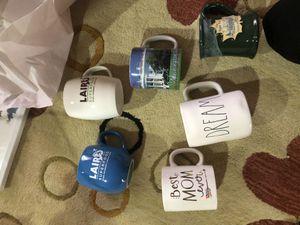 Coffee mugs for Sale in Alexandria, VA
