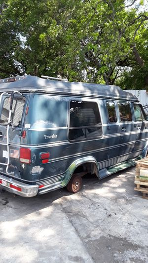 1995 GMC van parts 2500 for Sale in Fort Worth, TX