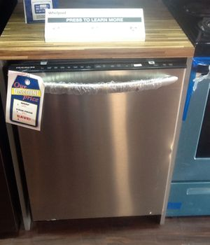 New open box frigidaire dishwasher for Sale in Hawthorne, CA