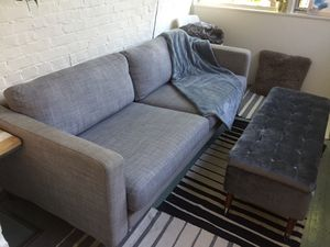 Couch (pick up whenever) for Sale in Washington, DC