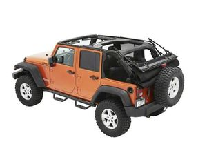JKU Soft Top **Never been used in box** for Sale in Quincy, MA