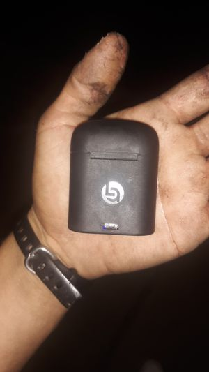 Black;LG bluetooth Ear Pods for Sale in Phoenix, AZ