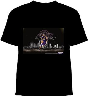 Kobe Bryant T Shirt for Sale in St. Peters, MO