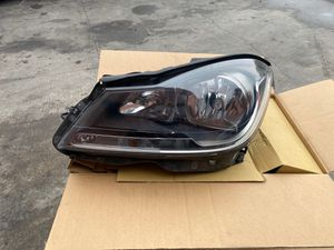 """Mercedes """"C"""" class headlights left and right for Sale in Indian Land, SC"""
