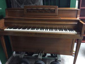 Wurlitzer piano for Sale in Gaithersburg, MD