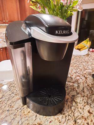 Keurig k-duo coffee maker $55 OBO for Sale in Stockton, CA