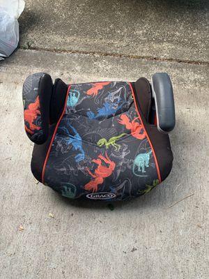 Graco booster seat for Sale in Pleasanton, CA