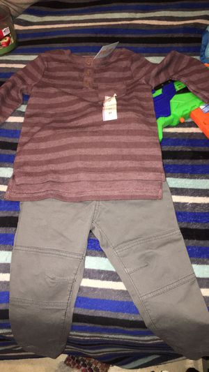 Cat and jack outfit 3T for Sale in Chicago, IL