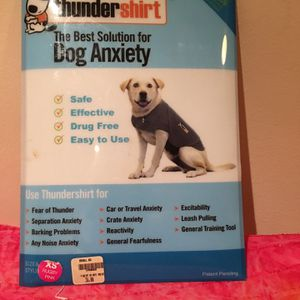 Thunder Shirt For Dog 🐶 Anxiety for Sale in Los Angeles, CA