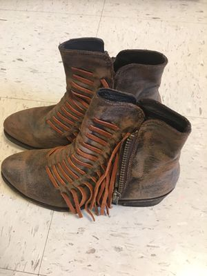 Corral cowboy boots size 9 for Sale in Olmsted Falls, OH