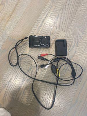 Sony photo-camera for Sale in Addison, IL