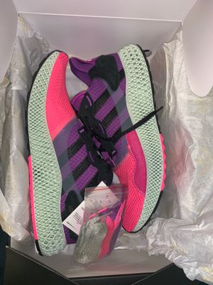 SNS x Adidas ZX 4D 4000 for Sale in Beaverton, OR