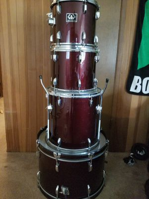 Drum Kit for Sale in Issaquah, WA