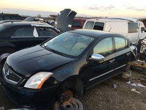 2012 Nissan Sentra For Parts Only! for Sale in Fresno, CA