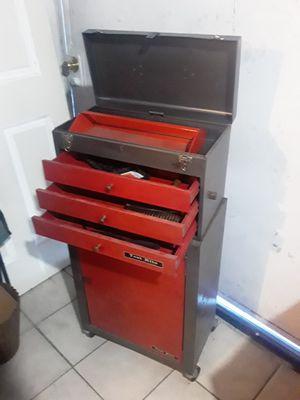 Tool Box Vintage In Great Condition. for Sale in El Monte, CA