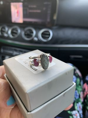 New jay king sterling silver ring for Sale in Artesia, CA