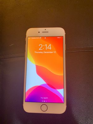 iPhone 6S 64GB Factory Unlocked for Sale in Falls Church, VA