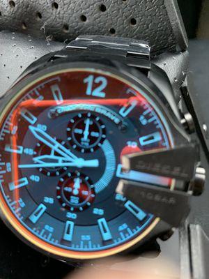 Men's Diesel Watch for Sale in Washington, DC