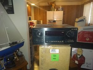 Marantz stereo receiver for Sale in Mesa, AZ