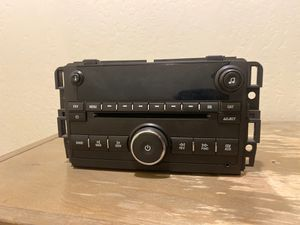 Silverado Stereo System for Sale in Bakersfield, CA
