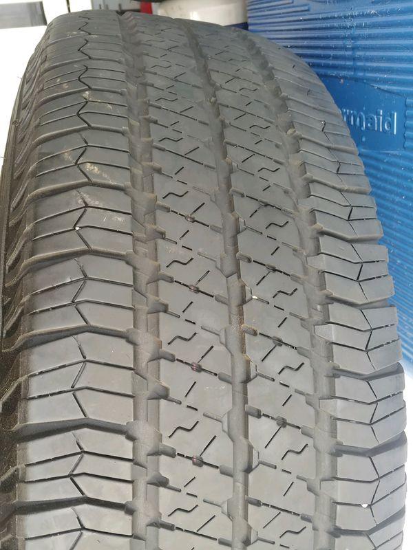 Wrangler JK Wheels and Tires