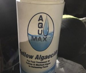 Yellow clear for pools for Sale in Miami, FL