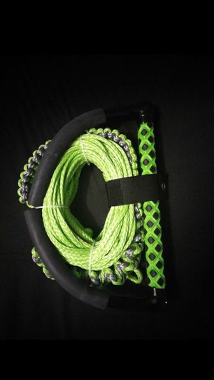 Ski rope new for Sale in Everett, MA
