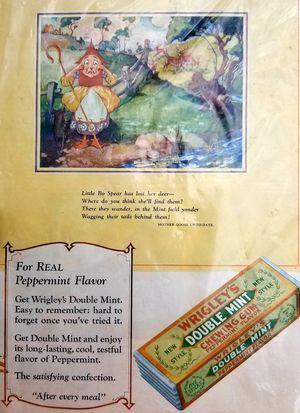 1927 wrigleys add for Sale in Hudson, FL