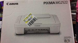 Canon printer for Sale in Corpus Christi, TX