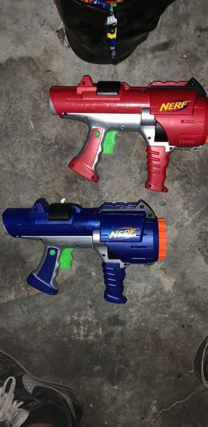 Nerf guns for Sale in Lithonia, GA