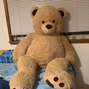 GIANT TEDDY BEAR for Sale in Tukwila, WA