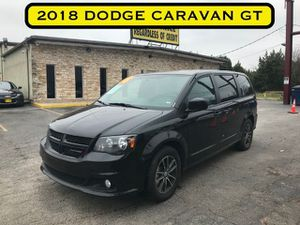 2018 Dodge Grand Caravan for Sale in Austin, TX