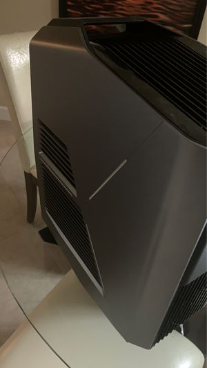 Gaming Alienware computer for Sale in Seminole, FL